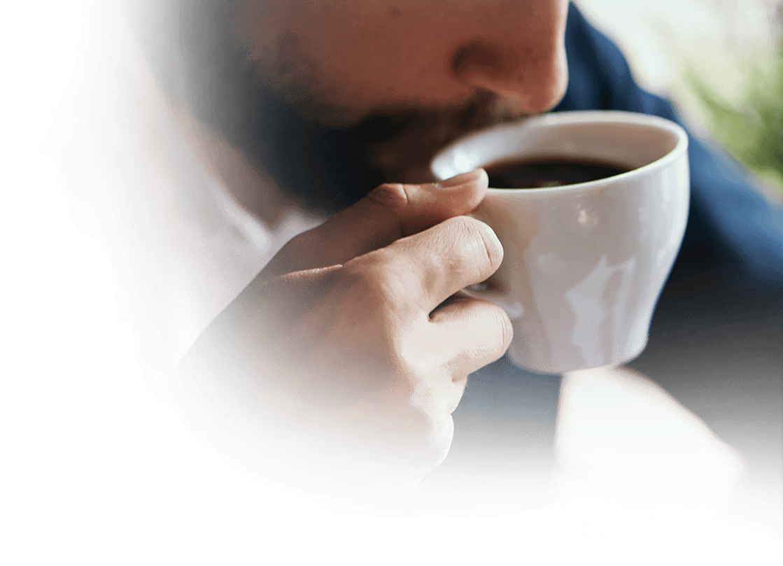 Enxaqueca Causada por Café